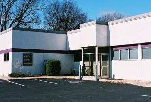 Minneapolis Grief Therapist Office